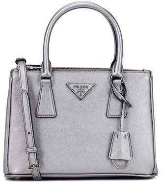 ... Prada Galleria Small saffiano leather tote fa2e4c16dd