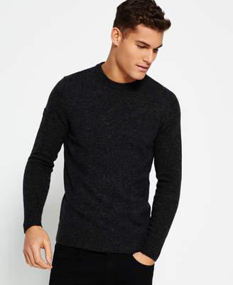 Superdry Harlo Crew Neck Sweater