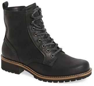 ECCO 'Elaine' Water Resistant Boot (Women) $179.95 thestylecure.com