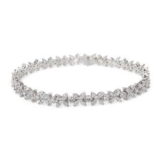 Tiffany & Co. Victoria platinum bracelet