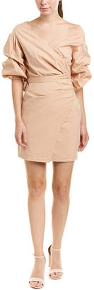 ASTR the Label Shea Sheath Dress