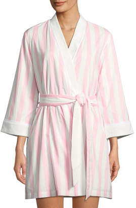 Kate Spade Bay Striped Robe