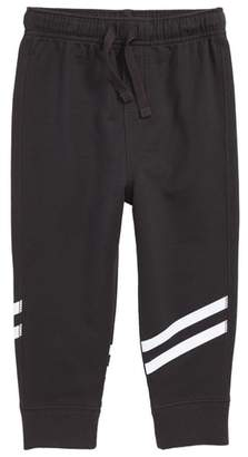 Tea Collection Sporty Stripe Jogger Pants