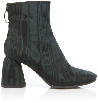 Moire Ankle Boot