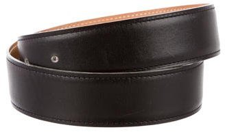 Hermès Reversible 32MM Belt Strap