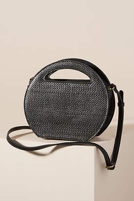 Anthropologie Lina Circle Crossbody Bag