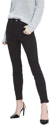 Zero Gravity High-Rise Skinny Ankle Jean $98 thestylecure.com