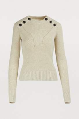 Etoile Isabel Marant Koyla sweater