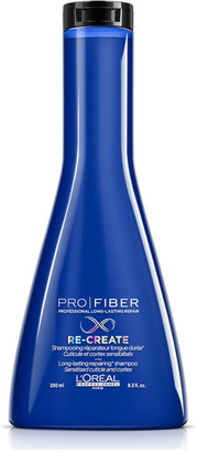 L'Oreal Professionnel Pro Fiber Re-Create Damaged Hair Shampoo 250ml