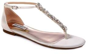 Badgley Mischka Holbrook T-Strap Sandal