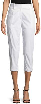 Jil Sander Women's Zip Satin Pants
