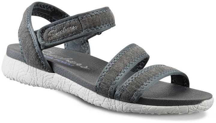 Skechers Cali Microburst Women S Sandals Shopstyle