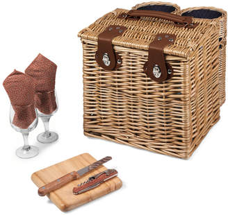 Picnic Time 8Pc Adeline Vino Set