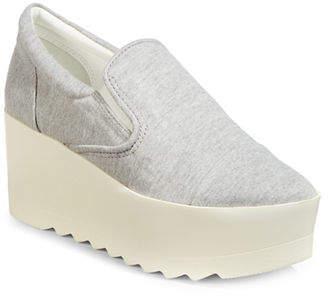 KENDALL + KYLIE Tanya Slip-On Platform Sneakers
