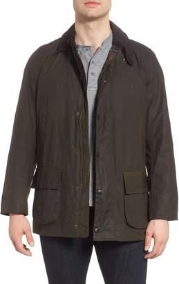 Barbour Bristol Wax Coated Jacket