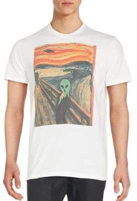 Riot Society Short Sleeve Graphic Tee