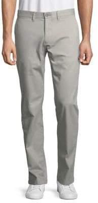 Tommy Hilfiger Custom-Fit Chino Pants