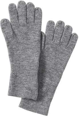 Banana Republic Aire Ribbed-Knit Glove