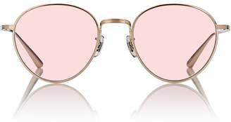 Oliver Peoples The Row Men's Brownstone 2 Sunglasses