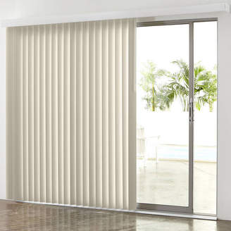 JCPenney JCP HOME Home 3 Vertical Blinds
