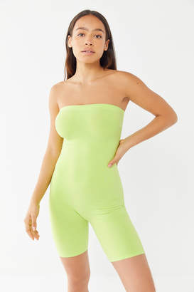 Out From Under Fly Girl Strapless Romper