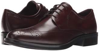 Ecco Henley Tie Men's Shoes