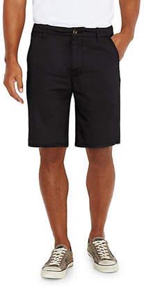 Levi's Straight Cotton Chino Shorts