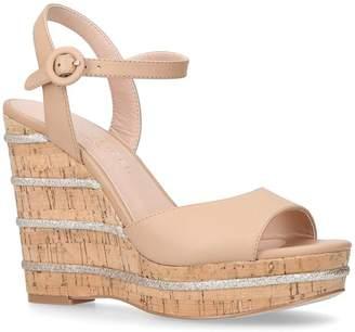 Kurt Geiger London Ally Wedge Sandals