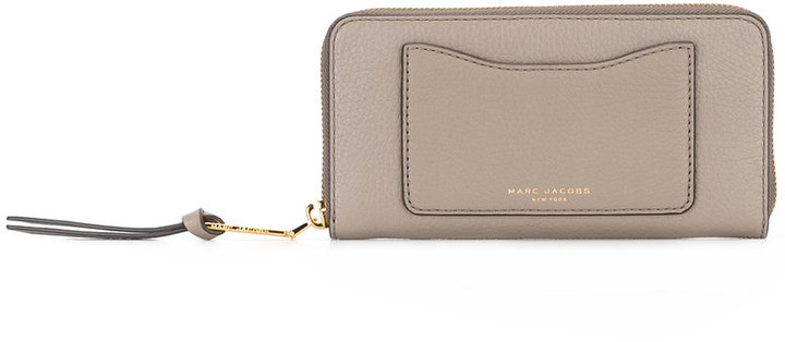 Marc Jacobs Marc Jacobs Recruit compact wallet