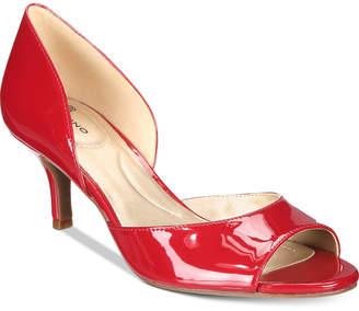 Bandolino Nubilla D'Orsay Pumps Women's Shoes