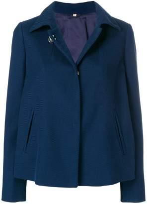 Fay classic collar button jacket
