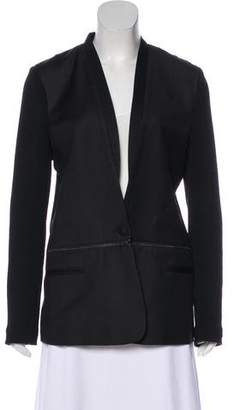 DAY Birger et Mikkelsen Long Sleeve Wool Blazer