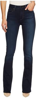 Paige High-Rise Manhattan Boot in Judson Women's Jeans