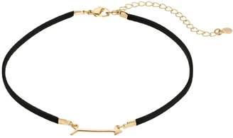 Lauren Conrad Arrow Choker Necklace