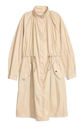 H&M Trenchcoat - Beige - Women