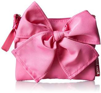 Pink Trick (ピンク トリック) - [ピンクトリック] ティッシュポーチ ラップリボンティッシュポーチ 81374 CP チェリーピンク