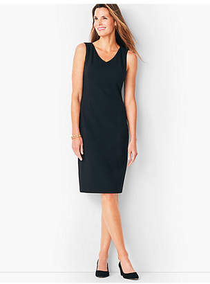 Talbots Italian Luxe Knit Dress