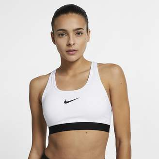 0ce0af7580 Nike Cross Brand Women s Medium-Support Sports Bra Classic Padded