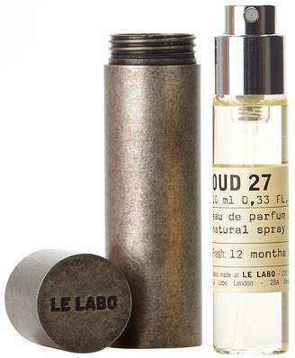 Oud 27 Eau De Parfum Travel Tube 10ml