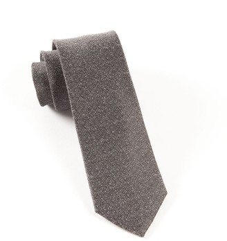 The Tie Bar Linen Stitched