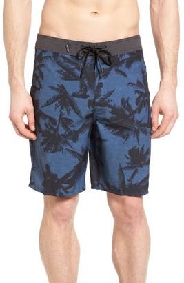 Men's Rip Curl Mirage Palmtime Board Shorts $54.50 thestylecure.com