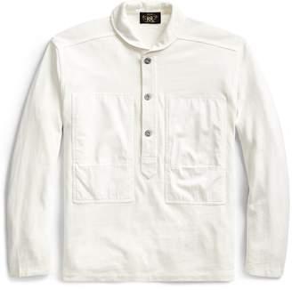 Ralph Lauren Cotton Jersey Pullover