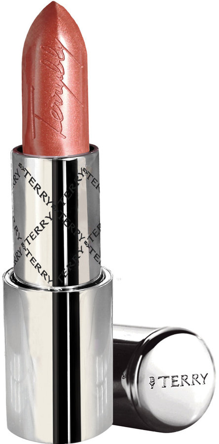 by Terry Rouge Terrybly Shimmer: Age-Defense Lipstick- 802: Love Me Tender