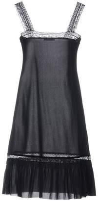 Almeria (アルメリア) - ALMERIA ミニワンピース&ドレス