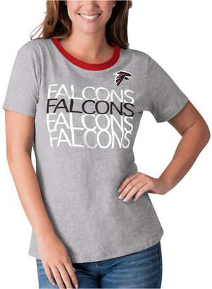 G-iii Sports Women Atlanta Falcons Undefeated T-Shirt