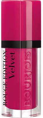 Bourjois Rouge Edition Velvet, Pink Pong