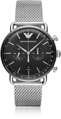 Emporio Armani Men's Dress Watch