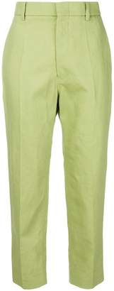 Sofie D'hoore tapered trousers