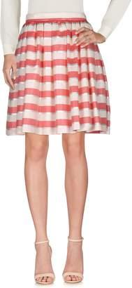 Imperial Star Knee length skirts - Item 35311366EC