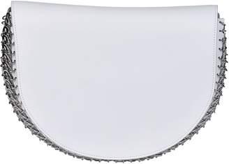 Paco Rabanne Half Moon Shoulder Bag